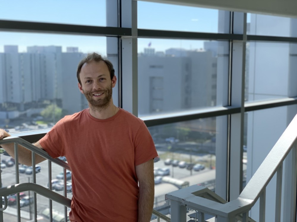 Nate Ungerleider, Postdoctoral Fellow/Assistant Director TCCNGS Analysis Core