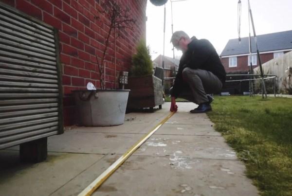 Paul Measure Blog