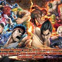 Why STREET FIGHTER X TEKKEN Didn't Work