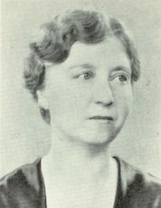 Eva Flensburg