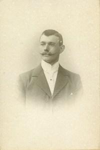 Oscar Flensburg