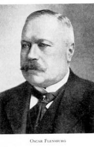 Oscar Flenbsurg f1855