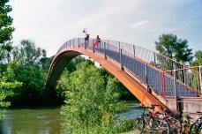 Merseburg- Leuna Arch Bridge