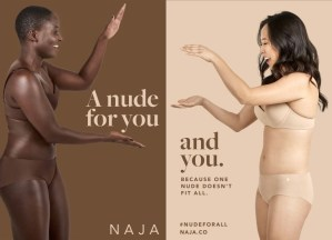 Naja Underwear