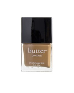 Butter London: Tea and Toast