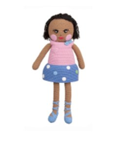 Miann & Co – Mia Doll