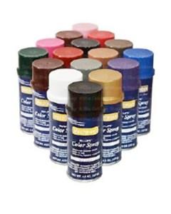 Meltonian Nu-Life Color Spray