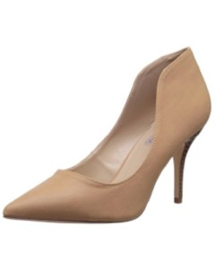 Mojo Moxy – Dolce Tammy Dress Pump in Camel