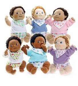 Rubens Barn Dolls