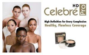 Mehron Celebre Pro HD Foundation