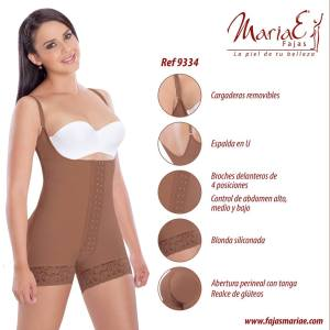 Maria E Fajas