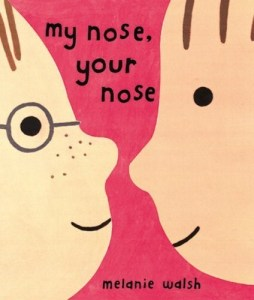 My Nose, Your Nose