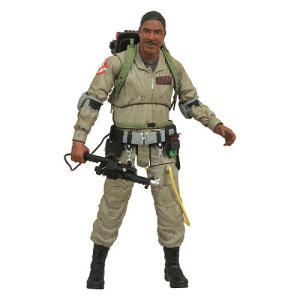 Winston Zeddemore (Ghostbusters)