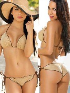 Chica Rica Bikini Company