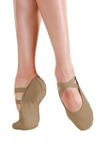 So Danca Ballet Shoes