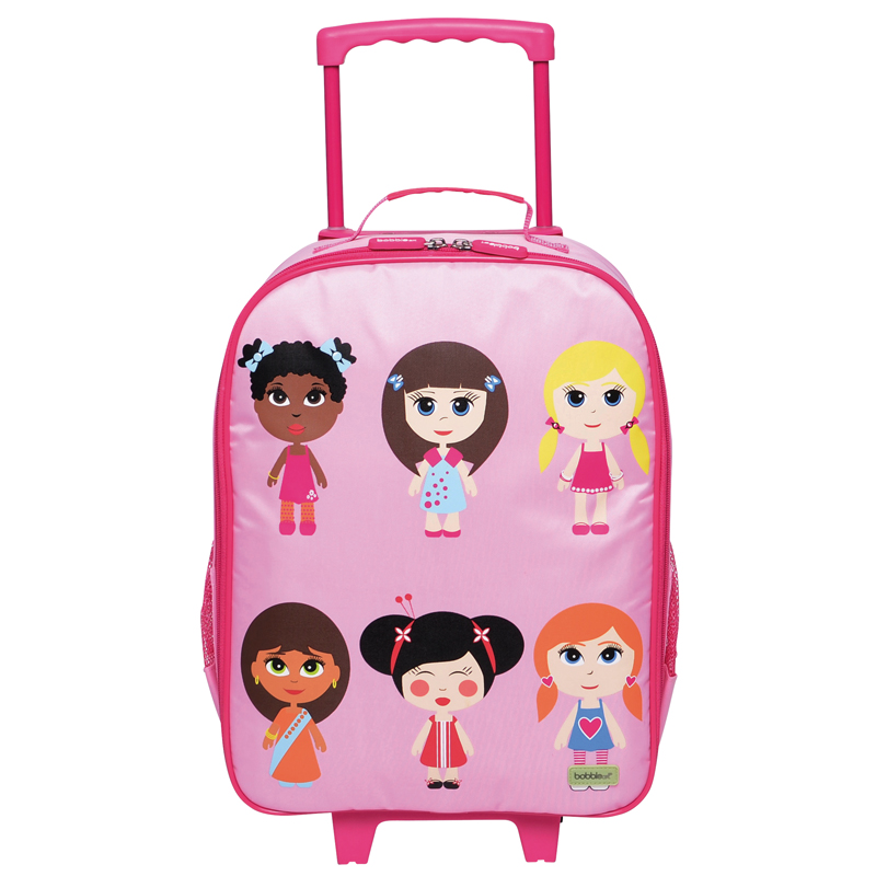 Bobble Art Wheelie Travel Bag