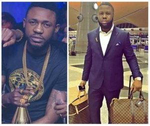 EFCC Finally Speaks On Hushpuppi, Investor BJ, Other People 9ice Mentioned On Living Things