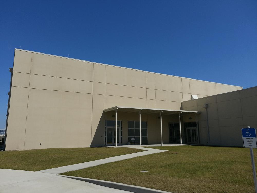 CEP Plant