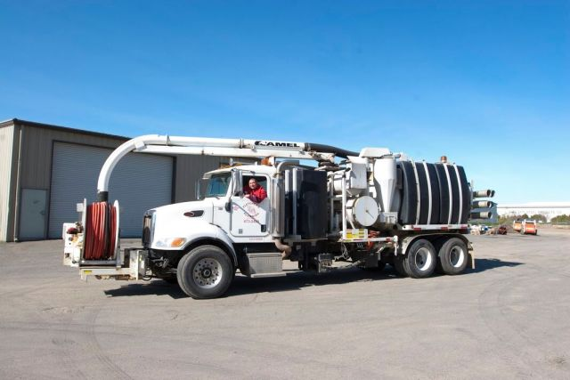 Fletcher's Plumbing and Contracting Inc. is able to use one of the 5 trenchless technology techniques to effectively get the job done.