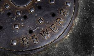 How Municipal Sewer and Water Systems Work