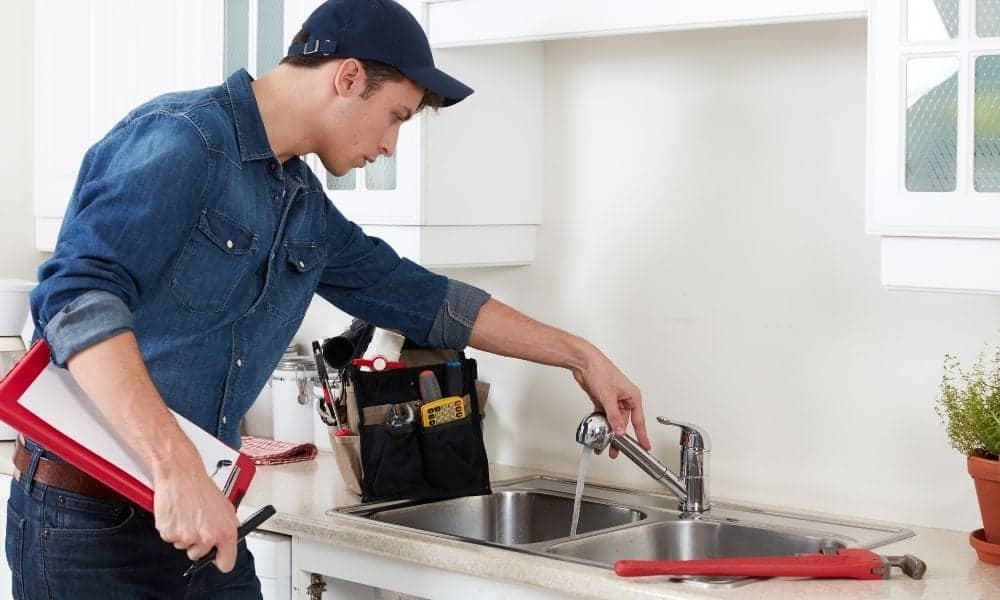 Signs You Should Have Your Plumbing Inspected
