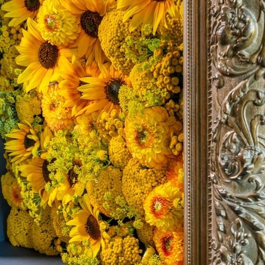 FLEUR: Interview met Fleur Creatief florist Geert Pattyn