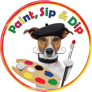 Paint, Sip and Dip Party in Redlands
