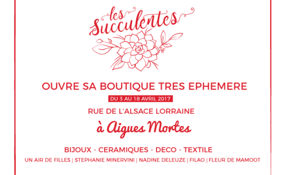 boutique tres ephemere aigues mortes