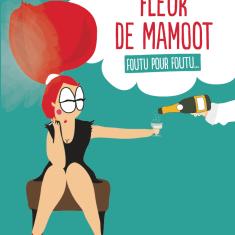 Livre Fleur de Mamoot