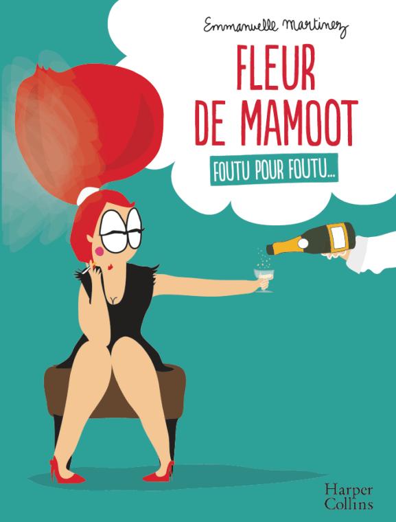 Livre Foutu pour foutu - 14.50 euros
