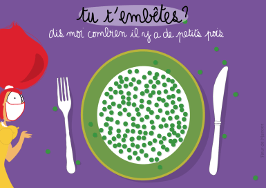 set-de-table-petits-pois