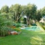 abords de piscine - Pool surroundings