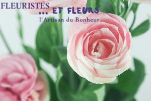 Lisianthus fleuristes et fleurs artisan du bonheur