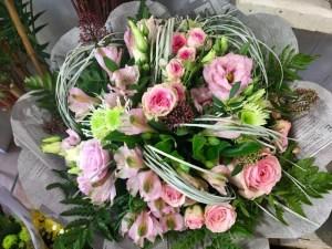 Bouquet De Fleurs En Direct Meilleur Prix Qualite Fleuriste