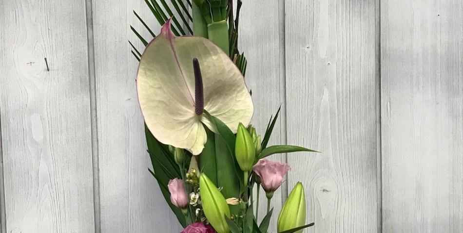 LES FLEURS DU SENTIER fleuriste à Évrecy-14120