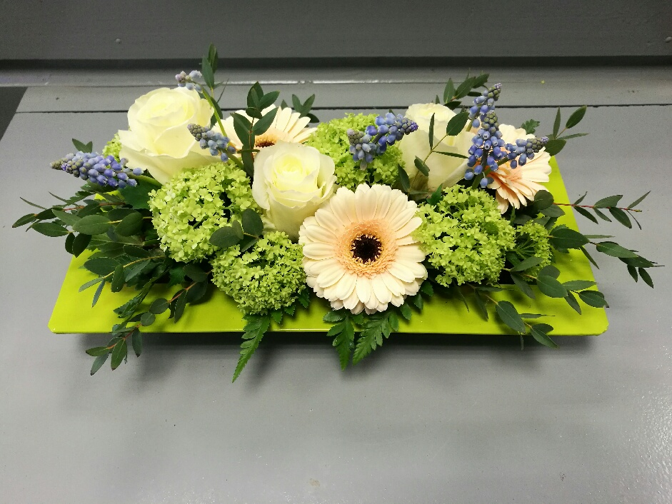 Composition florale en direct meilleur prix qualit fleuriste for Le prix des fleurs