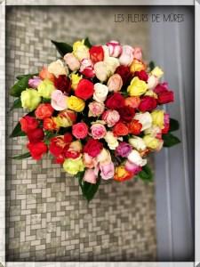 Les Fleurs de Mûres