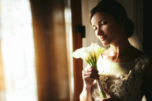 arum ou calla par fleuristes et fleurs