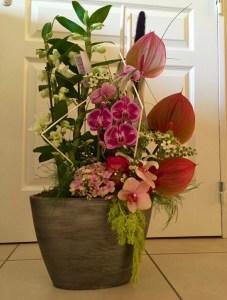 Envoyer des fleurs à Saint Gély du Fesc avec votre fleuriste RAPHAEL GALTIE FLEURISTE