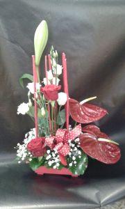 Envoyez des fleurs à Thourotte avec votre fleuriste Lydie Fleurs