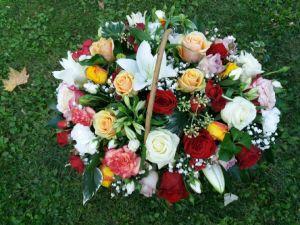 Envoyer des fleurs à Gap avec votre fleuriste Fol'Artmonie