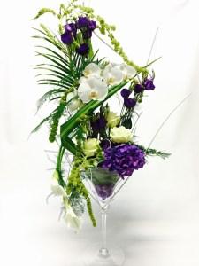 Envoyer des fleurs à Saint Amant de Boixe avec votre fleuriste' CLEA FLORE