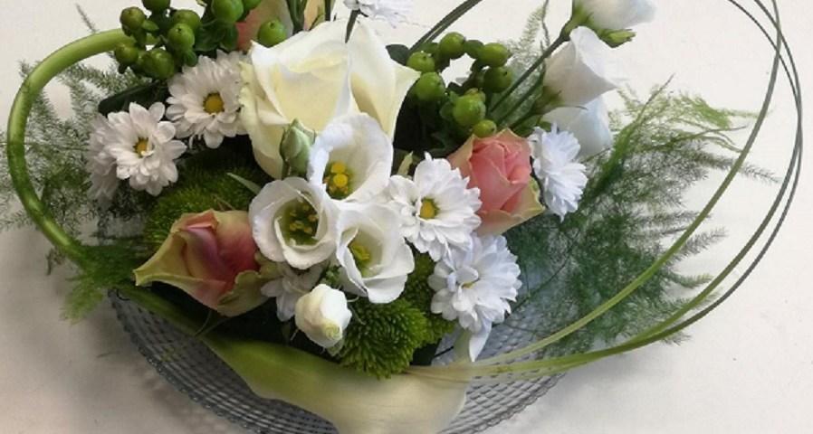 Envoyer des fleurs au Havre avec votre fleuriste Kathy Fleurs
