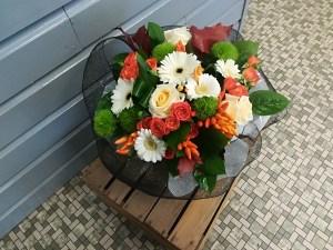 Envoyer des fleurs à Montville avec votre fleuriste Les Fleurs de Mûres