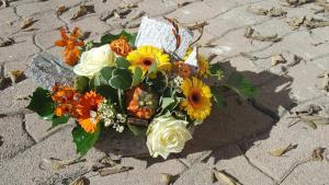 Envoyer des fleurs à Cheval Blanc avec votre fleuriste La Jarre Provencale
