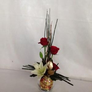 Envoyer des fleursà La plaine des Palmistes avec votre fleuriste Au Bonheur Des Fleurs