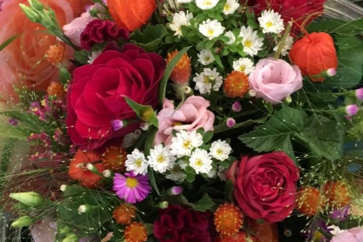 Envoyer des fleurs à Paris avec votre fleuriste L'atelier