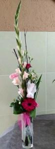 Envoyer des fleurs à Marmagne avec votre fleuriste Histoire de Fleurs