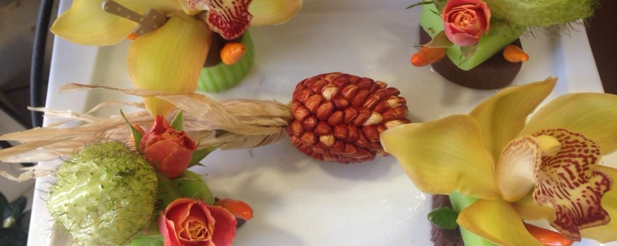Envoyer des fleurs à Bessières avec votre fleuriste Aux Couleurs De La Terre