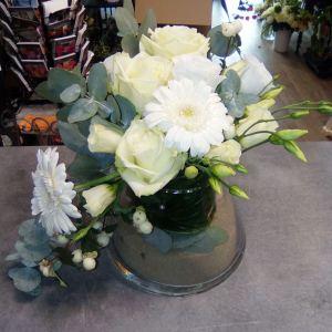 Envoyer des fleurs à Saint Brevin les Pins avec votre fleuriste Les Fleurs de Jade